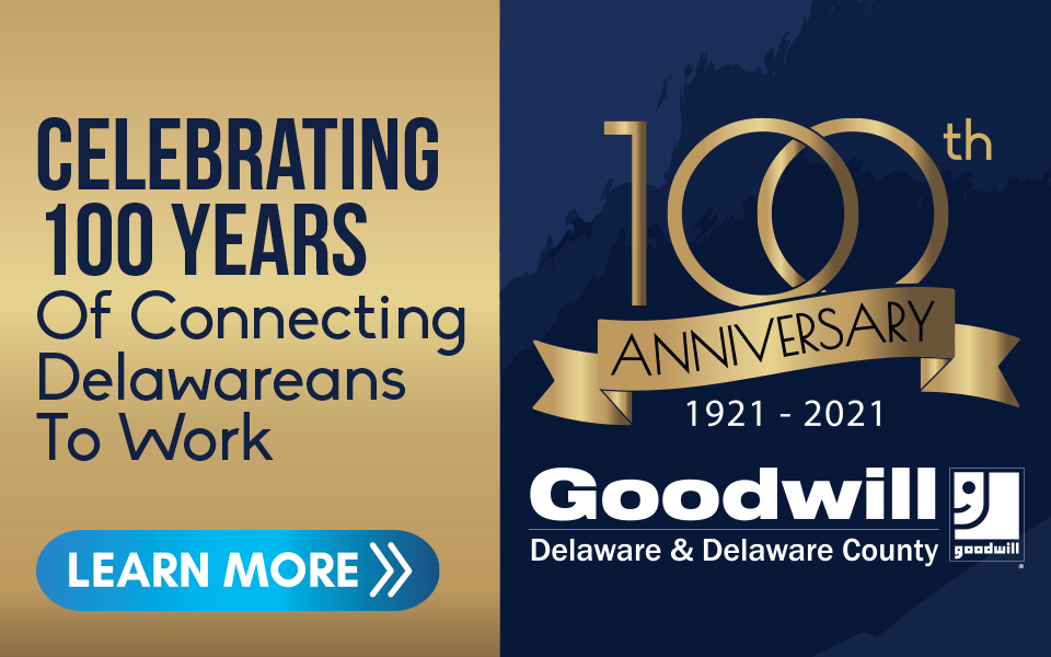 100 Year Anniversary Website Banner 2020