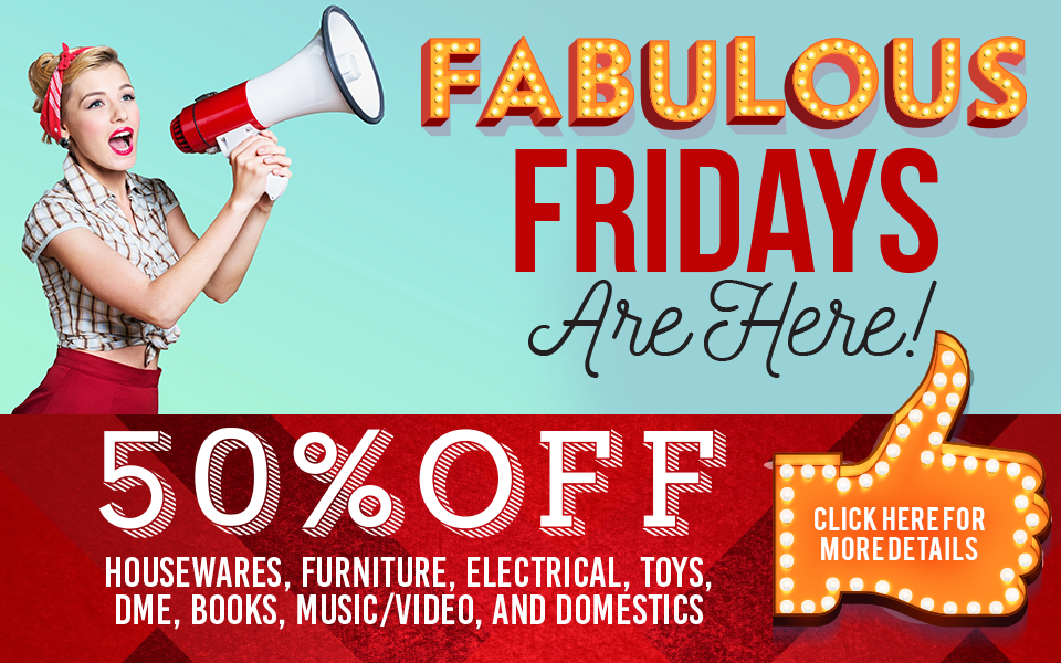 Fabulous-Fridays