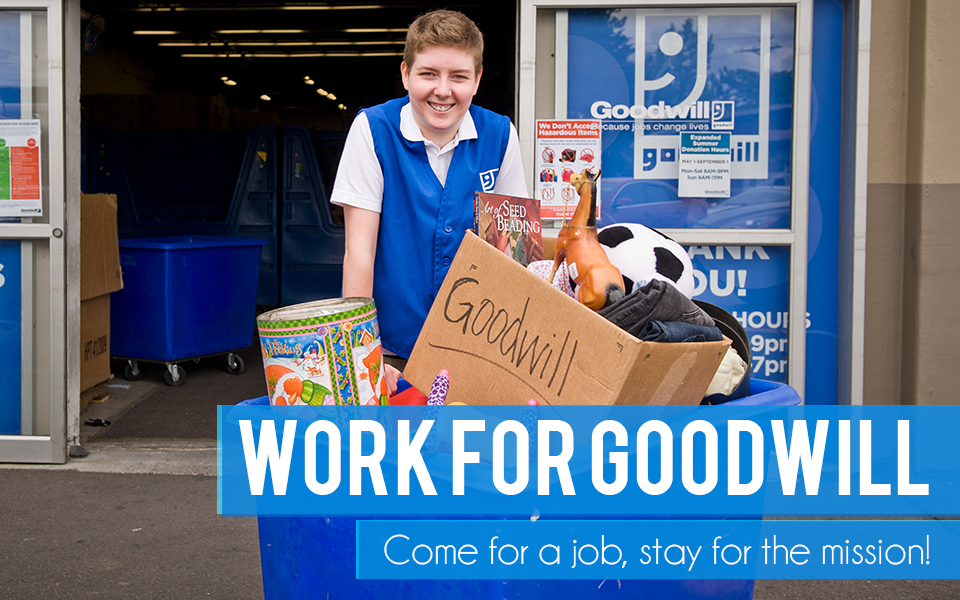 Goodwill JOBS 2018