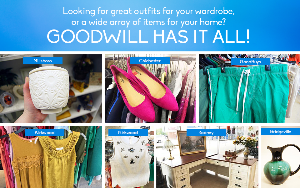 Goodwill Locations Long Island