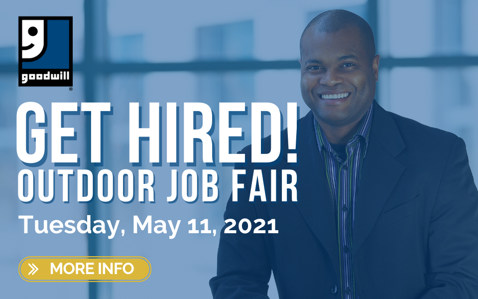 Outdoor Hiring Event May 2021 Web Banner