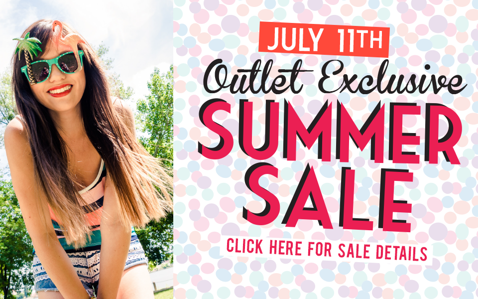 Outlet-Sale-July-11th